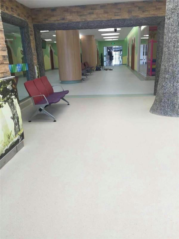 峨眉山PVC塑胶地板