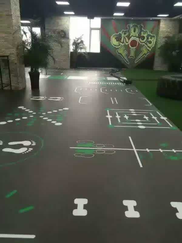 西昌PVC塑胶地板