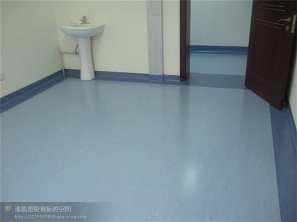 马尔康PVC塑胶地板