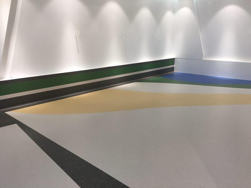 都江堰PVC塑胶地板